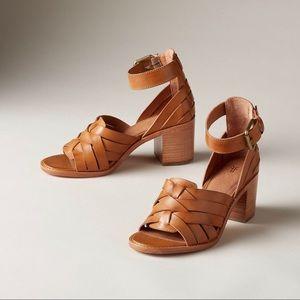 🆕 FRYE | Women Bianca Hurrache 2 Piece Sandals